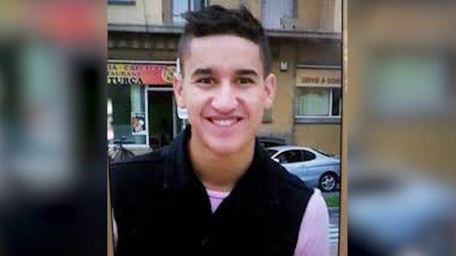 Abouyaaqoub, autor material del atentado de Barcelona