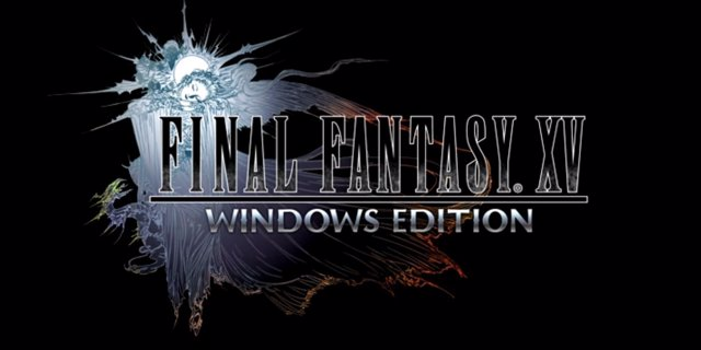 Final Fantasy XV para PC