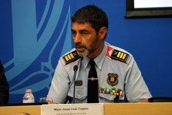 Younes Abouyaaqoub va fugir de les Rambles caminant fins a la Zona Universitària, on va apunyalar Pau Pérez (ACN)
