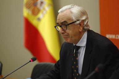 L'Estat designa Marcos Peña com a àrbitre al Prat, que disposarà de 10 dies per emetre el laude (EUROPA PRESS)