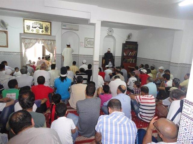 Mezquita Badajoz