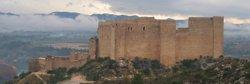 Robert Lippok exposa una instal·lació sonora al Castell de Miravet (Tarragona) (GENERALITAT DE CATALUNYA)