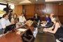 Aena y ENAIRE se reúnen con sindicatos para lograr un acercamiento que evite la huelga
