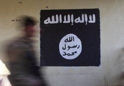 Estat Islàmic és l'organització terrorista que més morts va provocar al món el 2016 (ALAA AL-MARJANI/SIRIA)