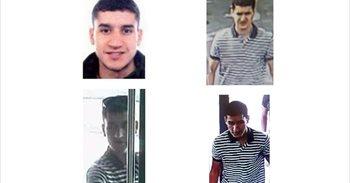 El abatido en Subirats es Younes Abouyaaqoub, autor del atentado de Barcelona