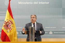 L'Estat farà un informe sobre què es fa bé i malament en la prevenció del terrorisme gihadista (Europa Press)