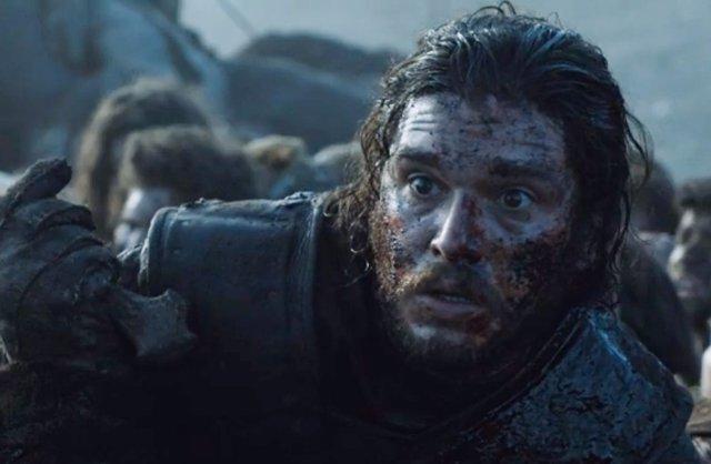Hackers de HBO amenazan con filtrar el 7x07 de Juego de Tronos
