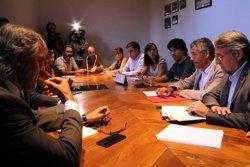 EMBARGAT:Ripoll convoca una manifestació aquest dissabte per fomentar la cohesió i condemnar els atemptats (ACN)