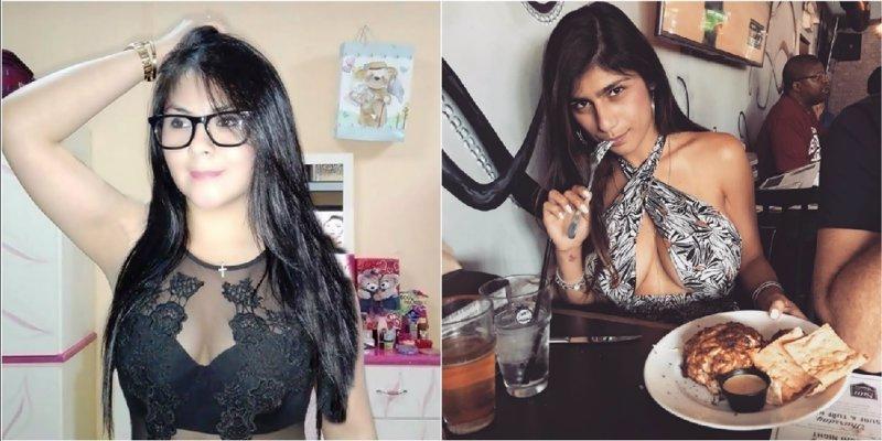 Confunden A Una Abogada Peruana Con Una Estrella Del Porno