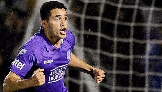 Maxi Gómez Celta