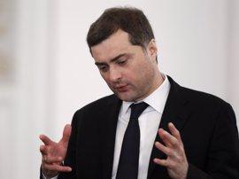 """Un asesor de Putin destaca el carácter """"constructivo"""" del encuentro con el enviado especial de EEUU en Ucrania"""