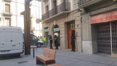 La tècnica de convivència de Ripoll (Girona) diu que alguns familiars dels terroristes han canviat de casa (CEDIDA/AM)