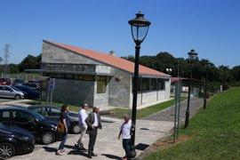 Mazón inaugura alumbrado público en Villaescusa