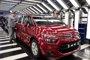 Foto: El superávit comercial semestral del automóvil cae un 9,5% por menores ventas en mercados de exportación