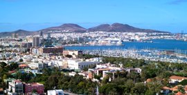 Las Palmas de Gran Canaria se posiciona como una de las mejores ciudades del mundo para los nómadas digitales