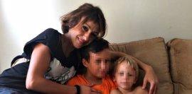 """Juana Rivas pide ayuda por carta a Rajoy, Maza y al presidente del TC: """"Mis hijos y yo corremos un gran peligro"""""""