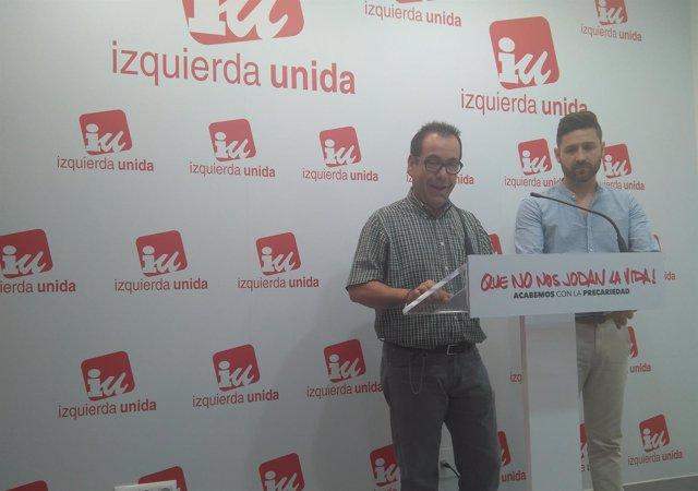 IU Castilla-La Mancha