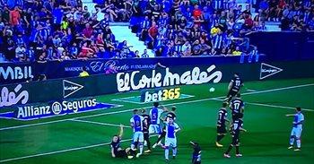 El Corte Inglés se alía con LaLiga para convertirse en patrocinador de la competición española