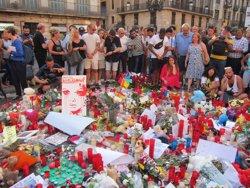 Set dels 46 ferits que segueixen hospitalitzats estan crítics (EUROPA PRESS)