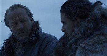 Juego de tronos: ¿Por qué Ned Stark quería ejecutar a Jorah Mormont?