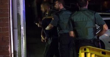 Arranca el interrogatorio a los miembros de la célula con la declaración de Mohamed Houli, herido en Alcanar