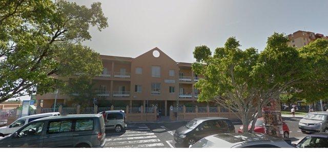 Centro de Salud de Los Gladiolos