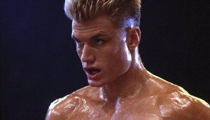 VÍDEO: Dolph Lundgren entrena para su vuelta como Ivan Drago en Creed 2