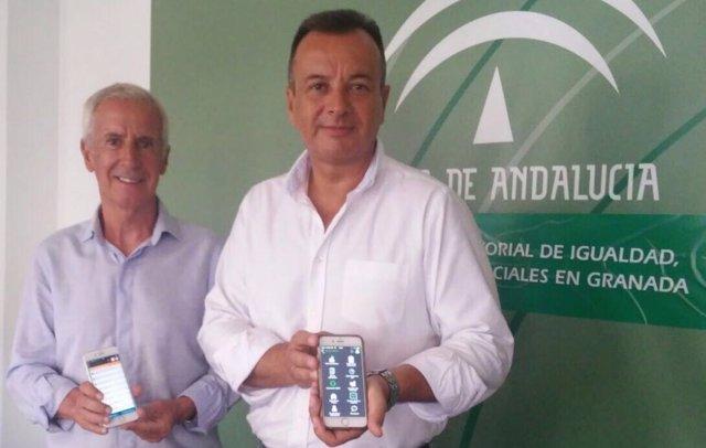 Los granadinos aumentan un 15,6% las gestiones con Salud Responde