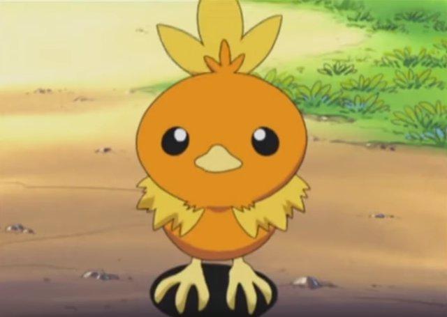 Pokémon tercera generación