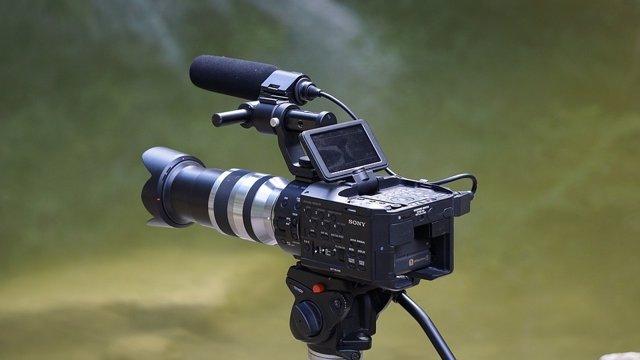 IB3 abre una convocatoria de apoyo a la producción audiovisual dotada con 120.000 euros
