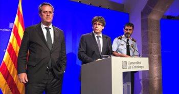 """Sindicatos de Policía y Guardia Civil denuncian la """"exclusión dolosa"""" de ambos cuerpos en la investigación"""