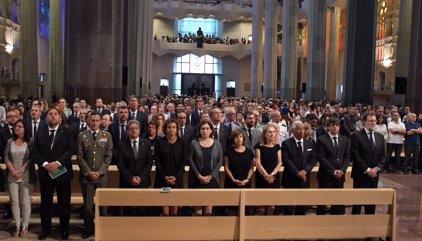 Estas son las ayudas económicas que España prevé para las víctimas, también las extranjeras, de los atentados