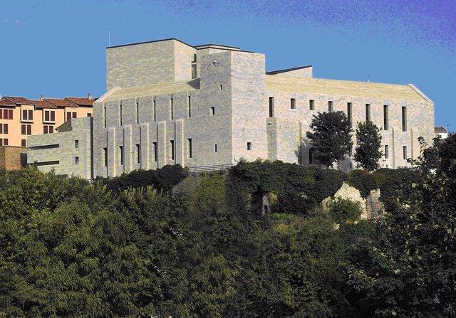 Archivo General De Navarra.