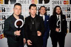 ¿Nuevo álbum de Arctic Monkeys a finales de este año? (GETTY)