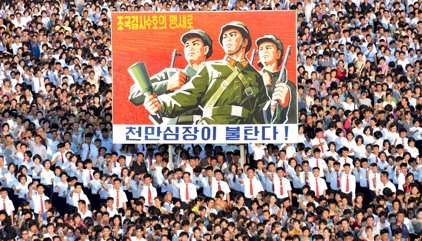 """Corea del Norte avisa en un foro de la ONU de que """"nunca"""" renunciará a su industria nuclear"""