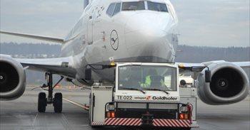 La huelga en el aeropuerto de Bruselas afecta ya a 25.000 pasajeros y retrasa 130 vuelos