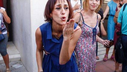 """Junta ve """"positiva"""" la libertad provisional para Juana Rivas y cree fundamental dar voz a los menores"""