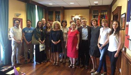 Dimite la alcaldesa socialista de Aranjuez (Madrid) por falta de apoyos