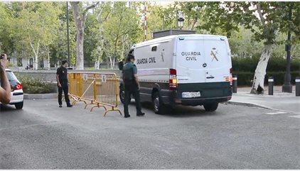 El juez envía a prisión a dos de los cuatro detenidos por los atentados de Barcelona y Cambrils