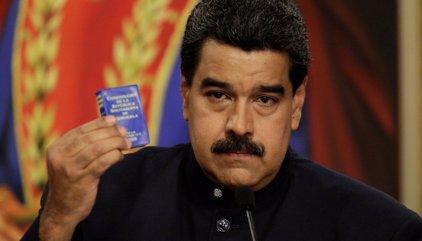 Maduro solicitará a Interpol la detención de la exfiscal Ortega Díaz