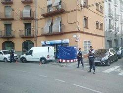 AMPLIACIÓ:Els Mossos escorcollen un locutori de Ripoll i un pis de Vilafranca en relació amb els atemptats (ACN)