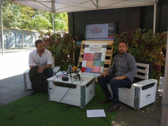 Murgui presenta junto a la Fundación Siglo de Oro la Feria Corral Cervantes