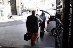 Les pernoctacions hoteleres a Espanya creixen un 1,6% al juliol, fins als 43,6 milions (EUROPA PRESS)