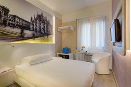 Suben un 2,32% las pernoctaciones en los hoteles en julio