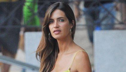 Las vacaciones más felices y entretenidas de Sara Carbonero sin Iker Casillas