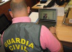 Catorze detinguts d'una xarxa de narcotràfic a Los Barrios (Cadis) i confiscats més de 500 quilos d'haixix (GUARDIA CIVIL)