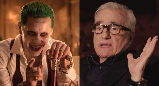 Martin Scorsese se encargará de una nueva película del Joker