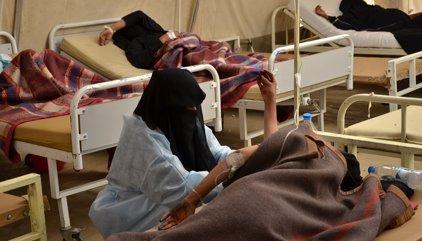 Almenys 30 morts per un atac aeri sobre un hotel en Sanà (Iemen)