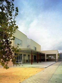 Nota De Educación: Educación Licita La Redacción Del Proyecto Para La Ampliación