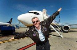 Ryanair manifesta el seu interès per Air Berlin (MICHAEL O'LEARY)
